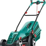Bosch Rotak 36 R Review | Efficient, Manoeuvrable Mower