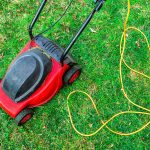 7 Best Lawn Mowers Under £100 | For Small Gardens