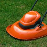 6 Best Hover Mowers For Sale In The UK (Reviewed)
