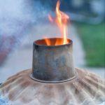 5 Best Garden Incinerators | Large & Small Incinerator Bins