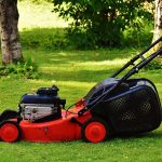 5 Best Roller Lawn Mowers UK | For Mowing Stripes