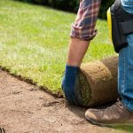 New Turf Care Guide | How To Care For A Newly Laid Lawn