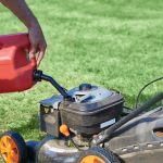 What's The Best Petrol For My Lawn Mower?