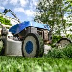 5 Best Petrol Lawn Mowers For Large Gardens | Reviewed | UK