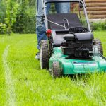 7 Best Self Propelled Lawn Mowers UK | Petrol Powered